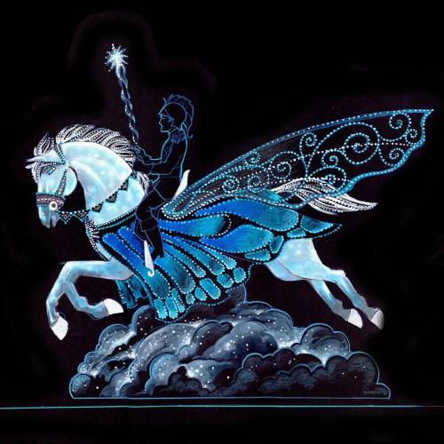Horseman tdl color