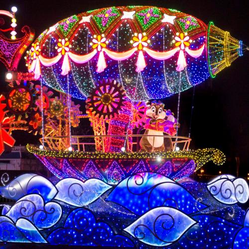 airship tdl 2015