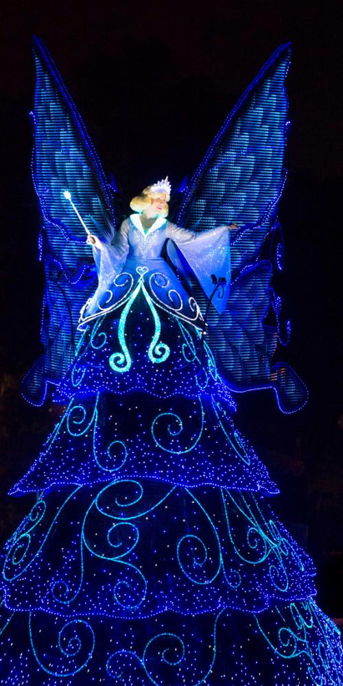 blue fairy tdl 2015